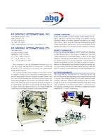 AB Graphic International Inc.
