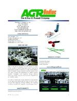 The Arthur G. Russel Co., Inc