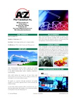 A&Z Pharmaceutical, Inc.