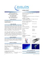Avalon Laboratories