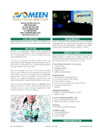 Avomeen Analytical Services