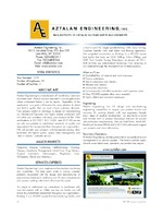 Aztalan Engineering Inc.