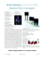Baralan USA/Arrowpak