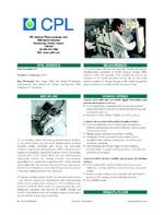 CPL (Contract Pharmaceuticals, Ltd.)