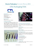 CTL Packaging USA