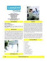 Cangene bioPharma