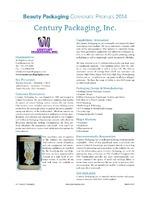 Century Packaging
