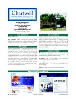 Chartwell Pharmaceuticals, LLC