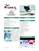 CoreRx, Inc.