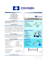 Medtronic, Kendall-Gammatron Co.,Ltd.