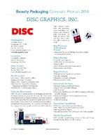 DISC Inc.