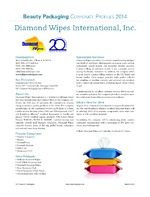 Diamond Wipes Int