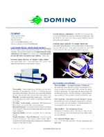 Domino Amjet Inc.