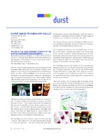 Durst Imager Technology US, LLC