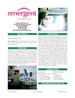 Emergent BioSolutions Inc.