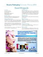 Essel Propack America
