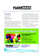 Flexo Wash LLC