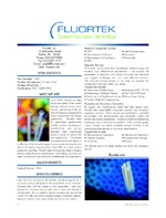 Fluortek, Inc.