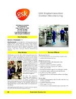 GlaxoSmithKline Biopharmaceuticals