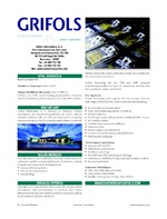 Grifols International, S. A.