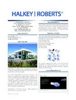Halkey-Roberts Corp.