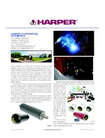 Harper Corporation of America