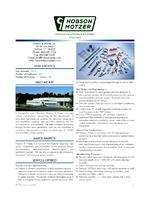 Hobson & Motzer Inc.