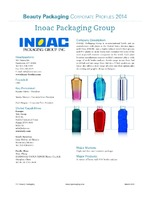 Inoac Packaging Group Inc.