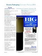 International Cosmetics Suppliers, Ltd.