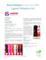 Lageen Tuboplast LTD