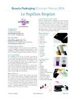 Le Papillion Bioplan