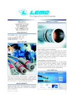 Lemo USA Inc.