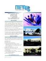 Medical Extrusion Technologies Inc.
