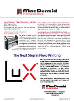 MacDermid Printing Solutions