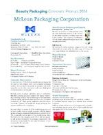 McLean Packaging