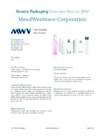 MeadWestvaco Corp.
