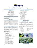 Medbio, Inc