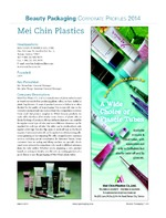 Mei Chin Plastics Co. Ltd.
