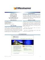 MicroLumen, Inc.