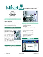 Mikart, Inc.