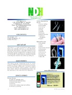 NDH Medical, Inc.