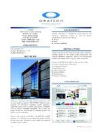 OraTech LLC