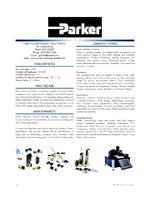 Parker Precision Fluidics Division