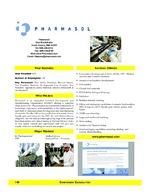 Pharmasol Corp.