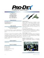 Pro-Dex Inc.