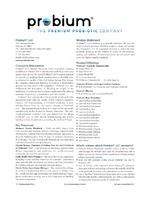 Probium LLC
