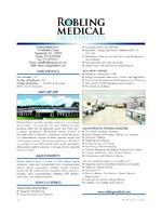 Robling Medical Inc.