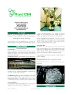ROVI Contract Manufacturing