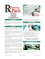 Rx Pharma-Pack, Inc.