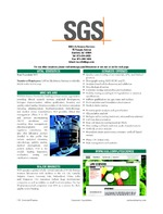 SGS Life Science Services